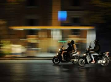 Ola, Hero's Pawan Munjal lead Series A round in scooter rental startup Vogo