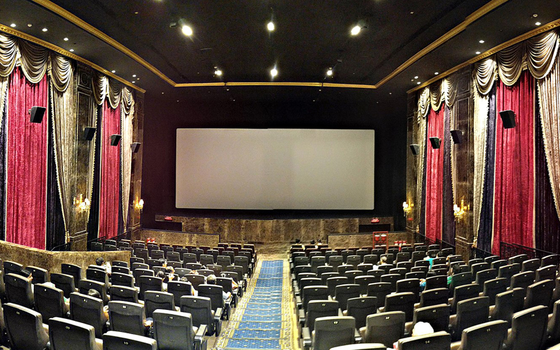 PVR to purchase SPI Cinemas to expand in south India
