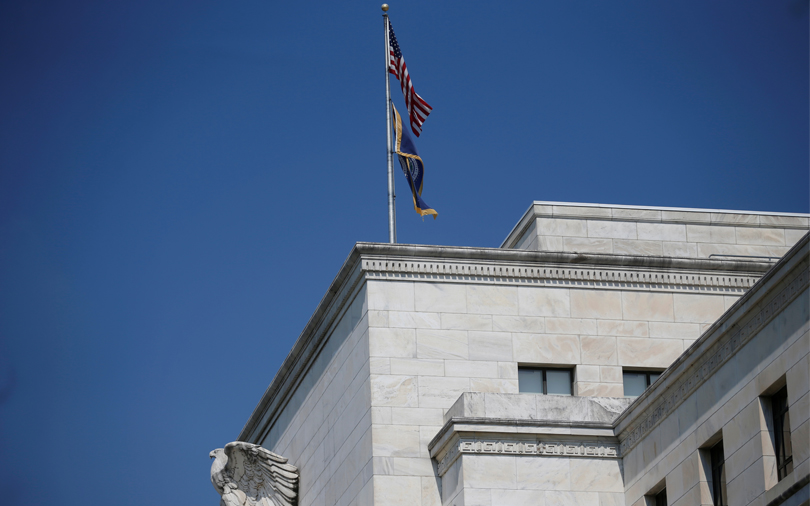 US Fed keeps rates on hold, stays on track for September hike