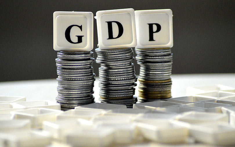 India GDP growth quickens to 8.2% in April-June