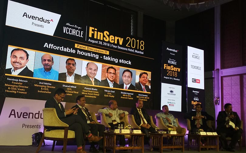 Affordable housing a risky proposition for investors: Panellists at VCCircle event
