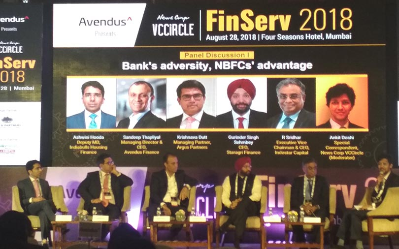 High bank NPAs prime growth factor for NBFCs: Panellists at VCCircle event