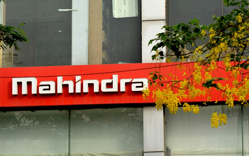 Mahindra Logistics to raise stake in subsidiary Lords Freight