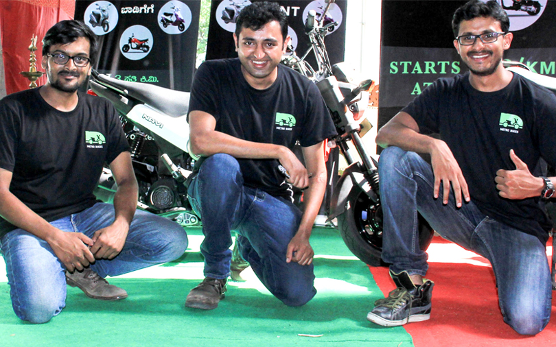 Sequoia, Accel lead investment round in two-wheeler rental firm Metro Bikes