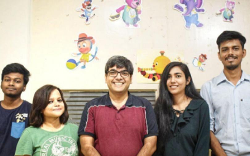 Angels invest in pre-school language app OckyPocky