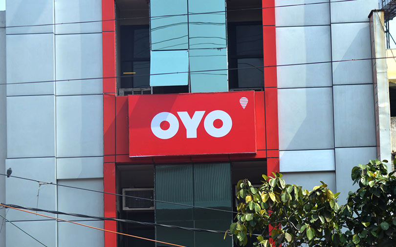 SoftBank fund, Sequoia & others to pump $1 bn into OYO