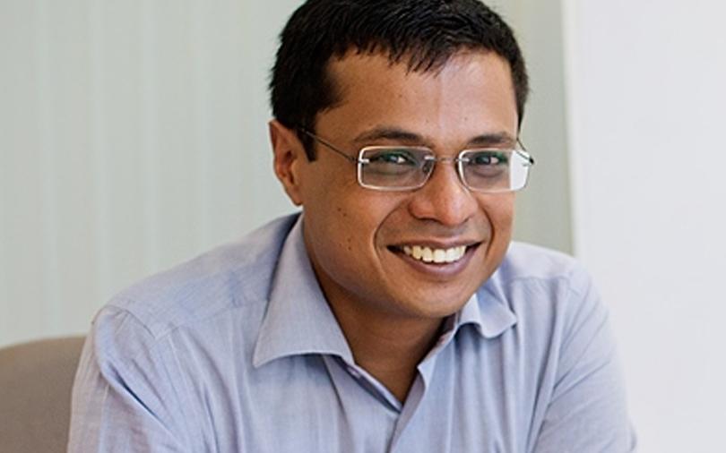 Flipkart co-founder Sachin Bansal invests $21 mn in Ola