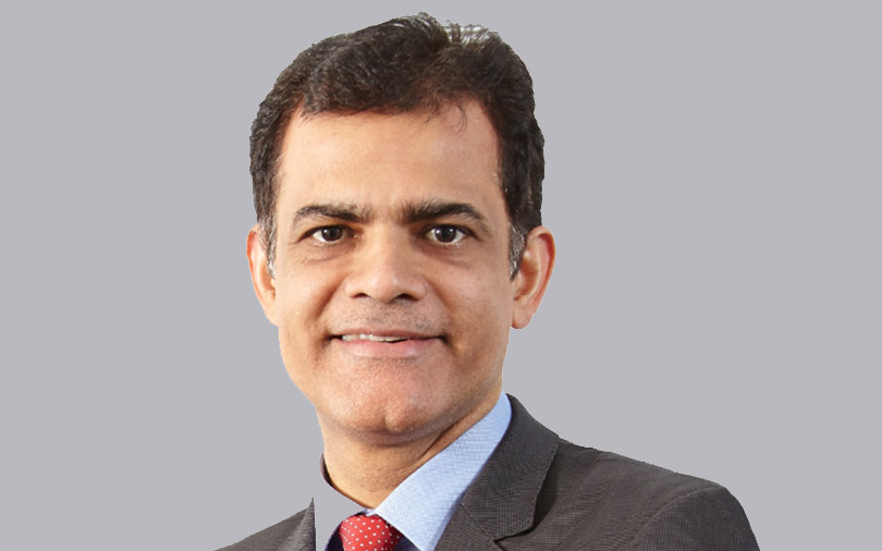 Anuj Puri, former Hines exec, RMZ family office float realty-tech fund