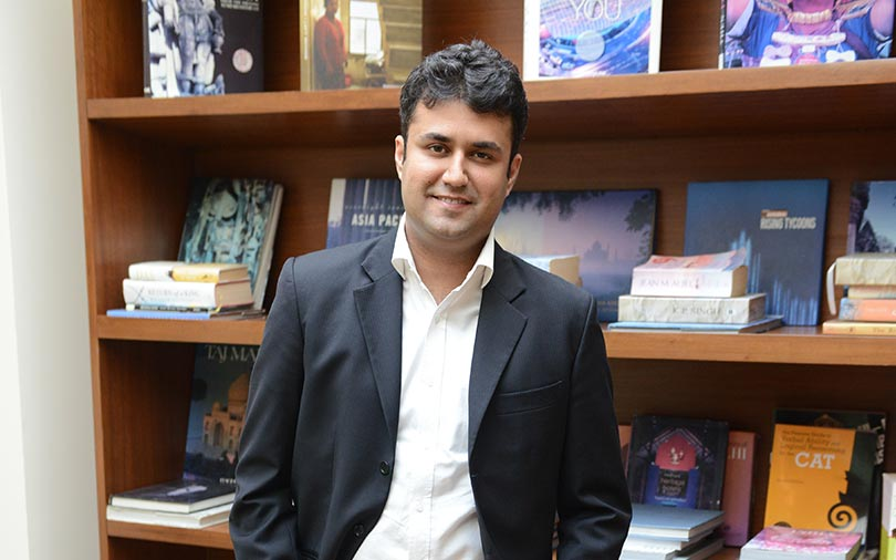 Investors valuing consumer cos at 8x sales, expect to scale too fast: Veeba's Behl
