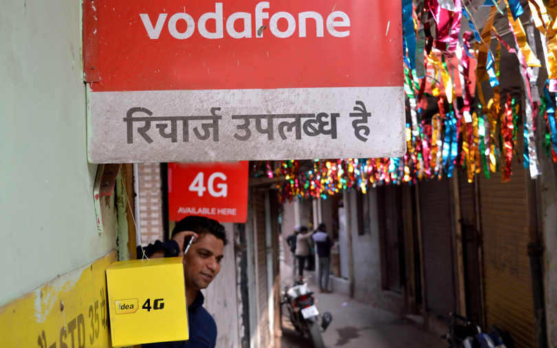 Idea Cellular completes merger with Vodafone India