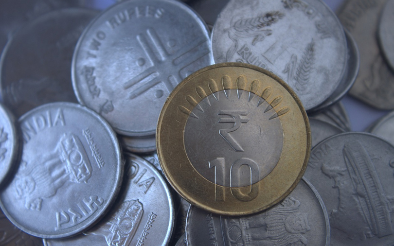 Rupee drops below 70 per dollar for the first time
