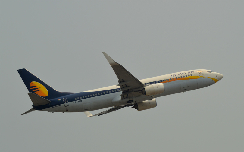 TPG Capital in talks to invest in Jet Airways
