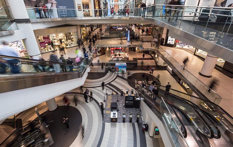Warburg Pincus forms $1 bn shopping mall platform with Runwal Group
