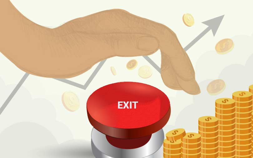 SAIF Partners presses exit button on listed tech portfolio firm