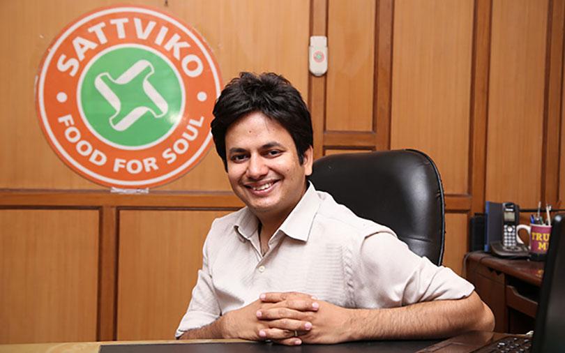 Packaged food startup Sattviko raises fresh capital from angel investors