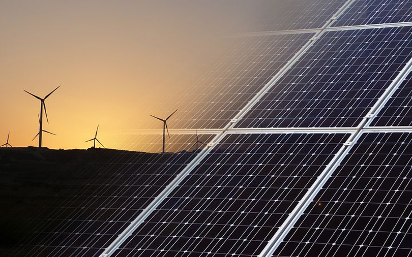 Why small renewable energy firms are fighting a consolidation wave