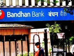 RBI restricts GIC-backed Bandhan Bank from opening new branches, caps CEO pay