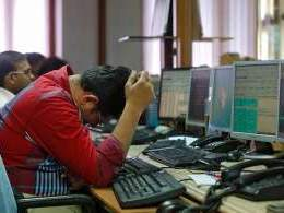 Sensex, Nifty end lower on losses in financial stocks, global virus worries