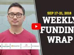 Livspace, Furlenco among top tech firms to get VC funding this week