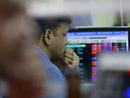 Sensex, Nifty go down as coronavirus fallout dents risk appetite