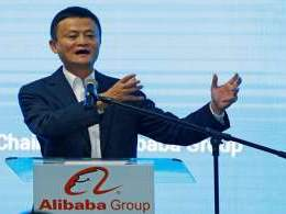 Alibaba CEO Daniel Zhang to replace Jack Ma as chairman in 2019