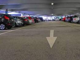 91Springboard, others invest in smart parking firm Parkwheels