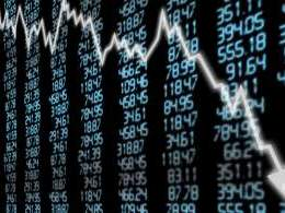 Consumer goods and IT stocks drag Sensex lower