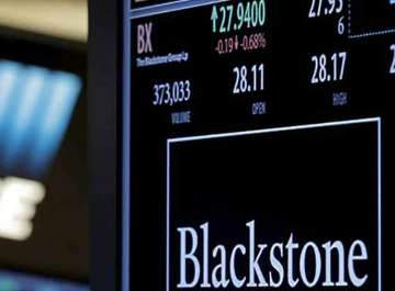 Blackstone-backed Embassy Office Parks files for India's first REIT IPO