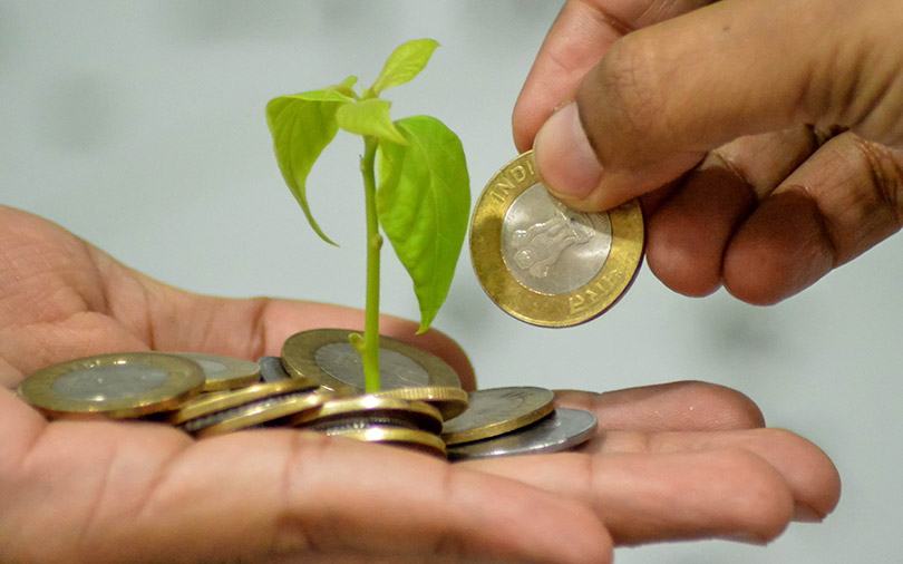 Are you looking for seed funding? 7 reasons you are just in time!