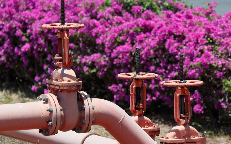 Brookfield-backed InvIT set to buy Indian gas pipeline