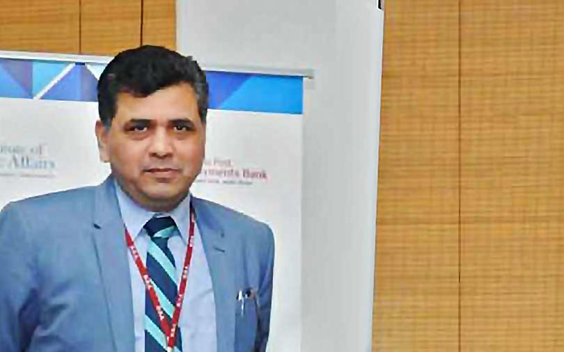 Audit standards need a relook, must plug loopholes: MCA secretary Injeti Srinivas