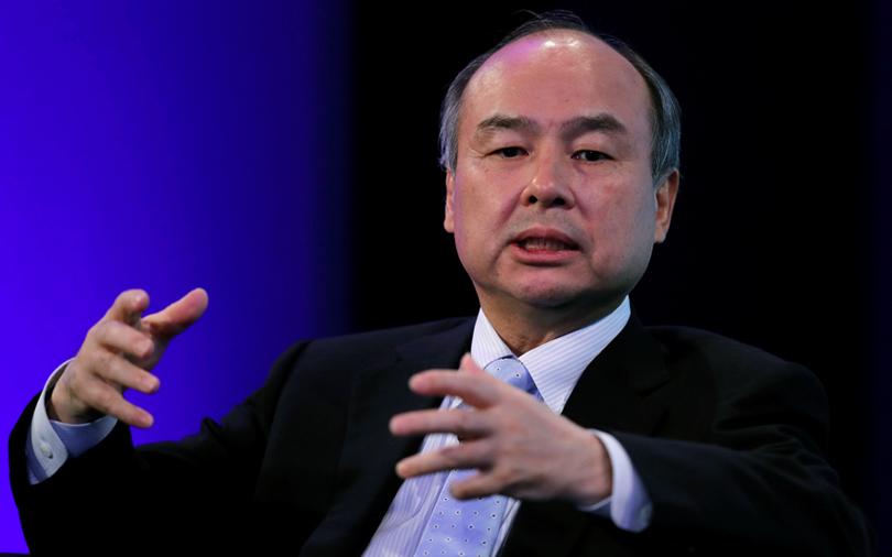 SoftBank to raise $100 bn fund every 2-3 years, says CEO Masayoshi Son