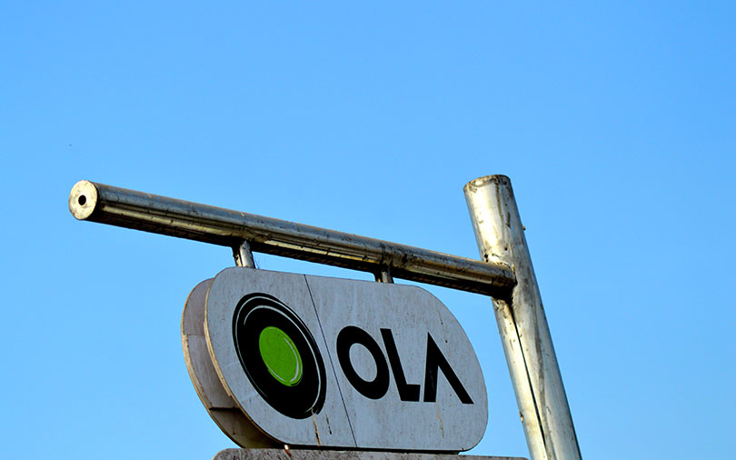 Ola to pump $100 mn into scooter-sharing startup Vogo