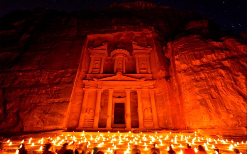 Secrets of Jordan: Petra