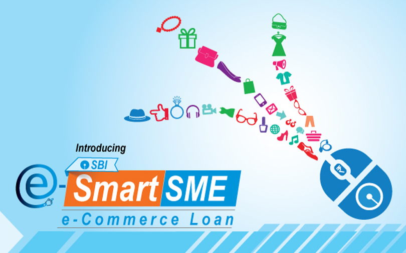 SBI launches SBI e-Smart SME e-Commerce Loan