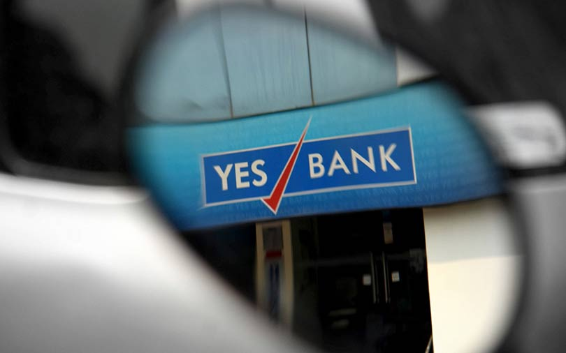 YES Bank loses over $3 bn in market value after RBI trims CEO's term