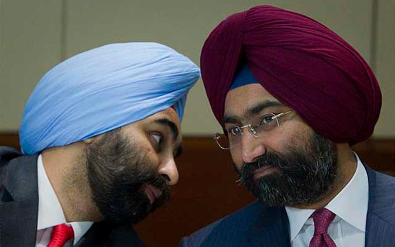 After losing Fortis Healthcare, Shivinder Singh sues brother Malvinder