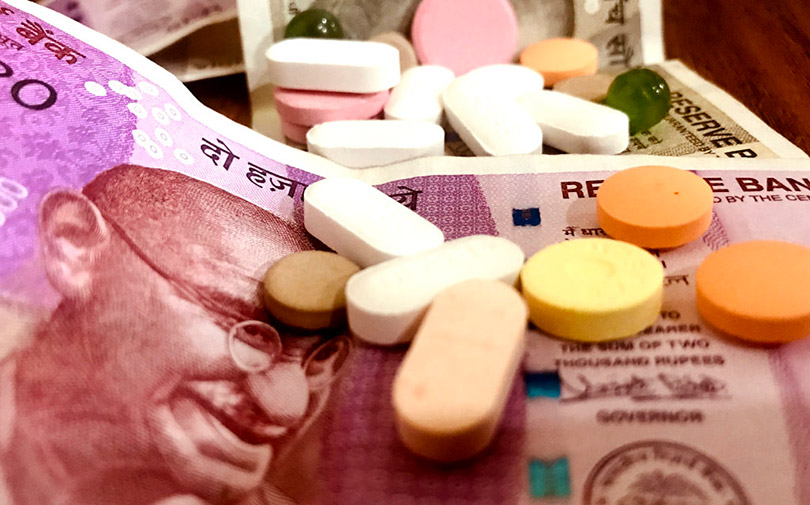 Aurobindo buying Novartis unit Sandoz's businesses in biggest outbound pharma deal