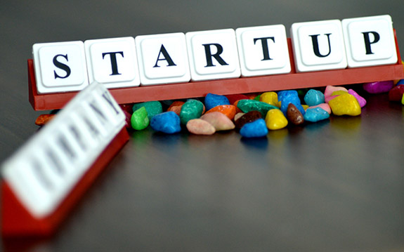 Lesson for fund-starved startups: Self-help is the best help