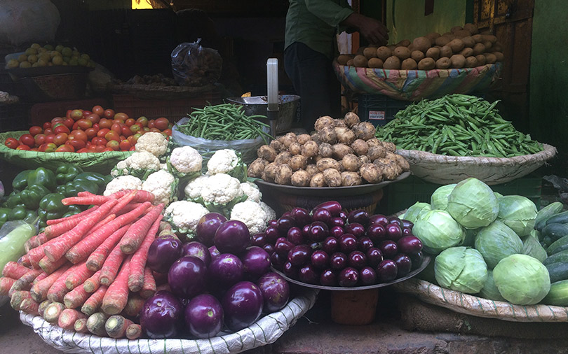 India's retail inflation eases to 3.69% in Aug; industrial output up 6.6% in July
