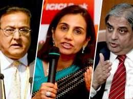 How Chanda Kochhar and other outgoing bank CEOs fared during their tenures