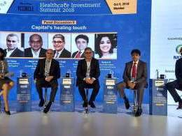 Ayushman Bharat to boost hospitals in Tier-II cities: Panellists at VCCircle event
