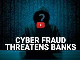 How cyber fraudsters are using fake apps to fool gullible bank customers