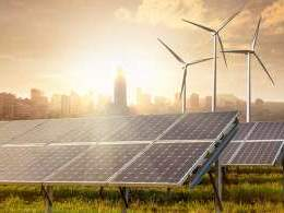 Is a consolidation wave set to sweep India's renewable energy industry?