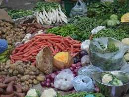 India's retail inflation rises to 3.77% in Sept; industrial output up 4.3% in July
