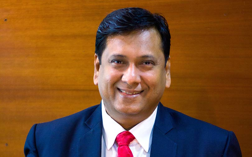 Sun Capital's joint MD quits, sets up own advisory firm