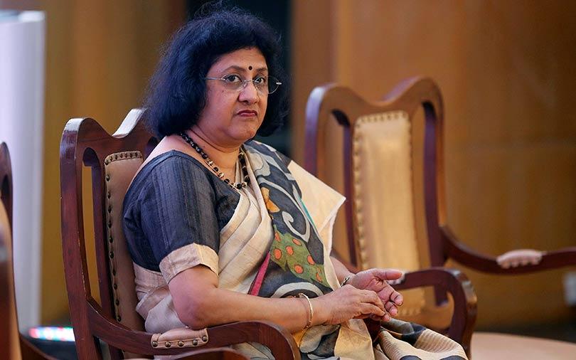 ChrysCapital appoints former SBI chief Arundhati Bhattacharya as adviser