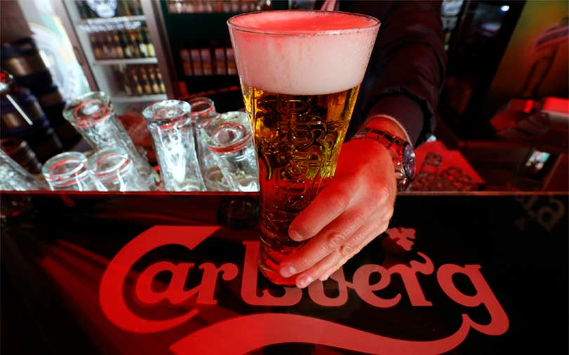 Carlsberg plans biz restructuring to pave way for listing of Indian unit