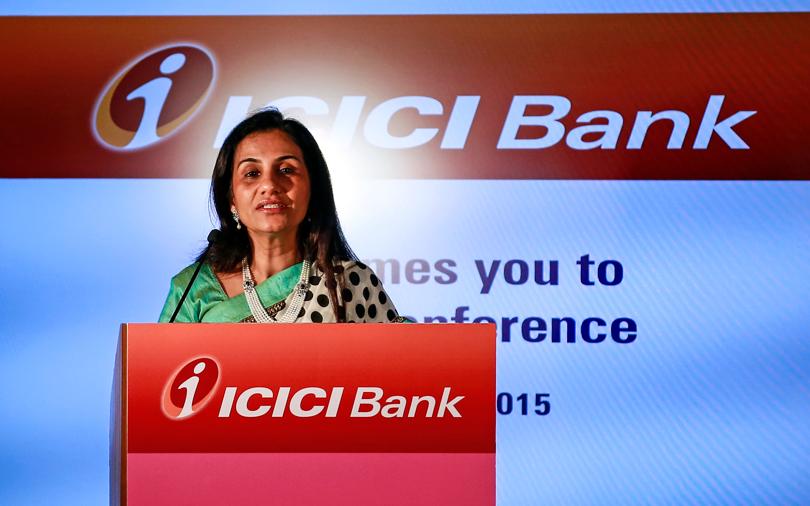 Chanda Kochhar quits ICICI Bank, Sandeep Bakhshi new CEO