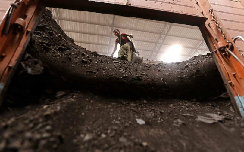 Government to sell up to 9% stake in Coal India